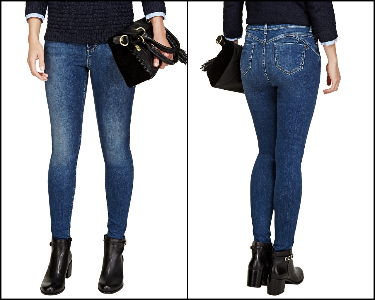 Tregging et jegging difference