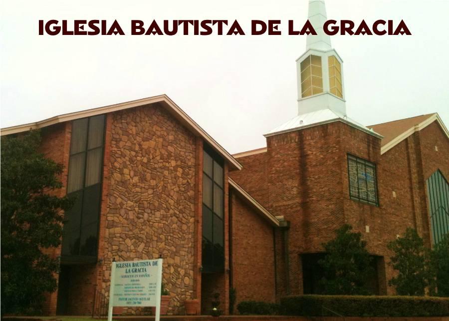 Iglesia Bautista de la Gracia