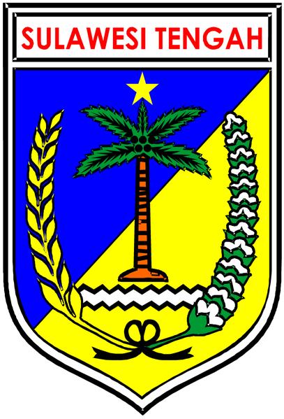 Logo Kabupaten Kota Logo Kabupaten Kota Di Sulawesi Tengah