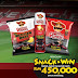 Mister Potato Snack and Win Contest