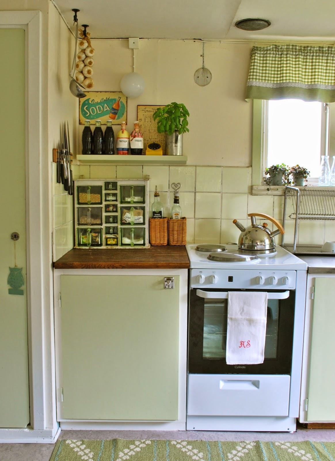 Fröken gröns blogg: augusti 2014