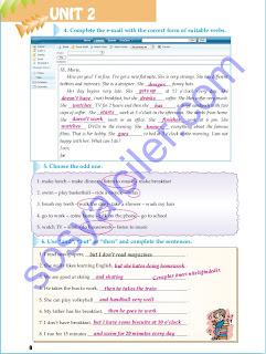 Atlantikyayınları 6 sınıf ingilizce çalışma kitabı cevapları