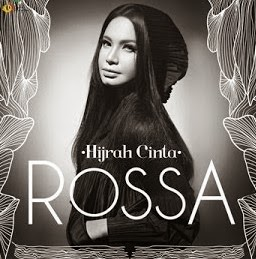 Rossa Hijrah Cinta Video lirik mp3