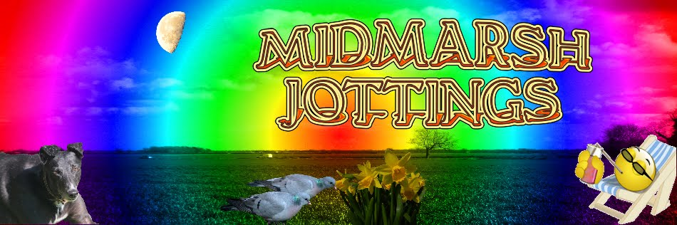 MIDMARSH JOTTINGS