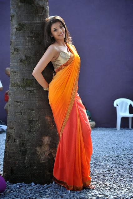 Kajal Agarwal Images Gallery