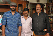 Krishnam Raju Birthday Clebrations