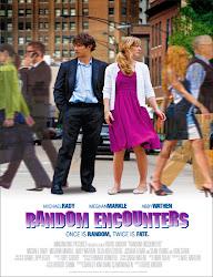Random Encounters (Encuentros fortuitos) (2013) [Latino]