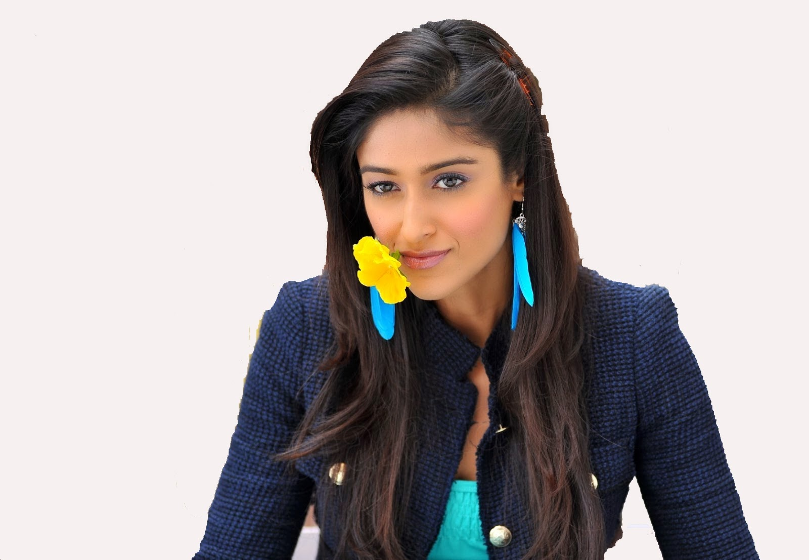 ILeana D'cruz main tera hero