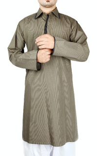 Eid Kurta Collection For Men