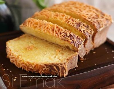 Cake Tape Bakar