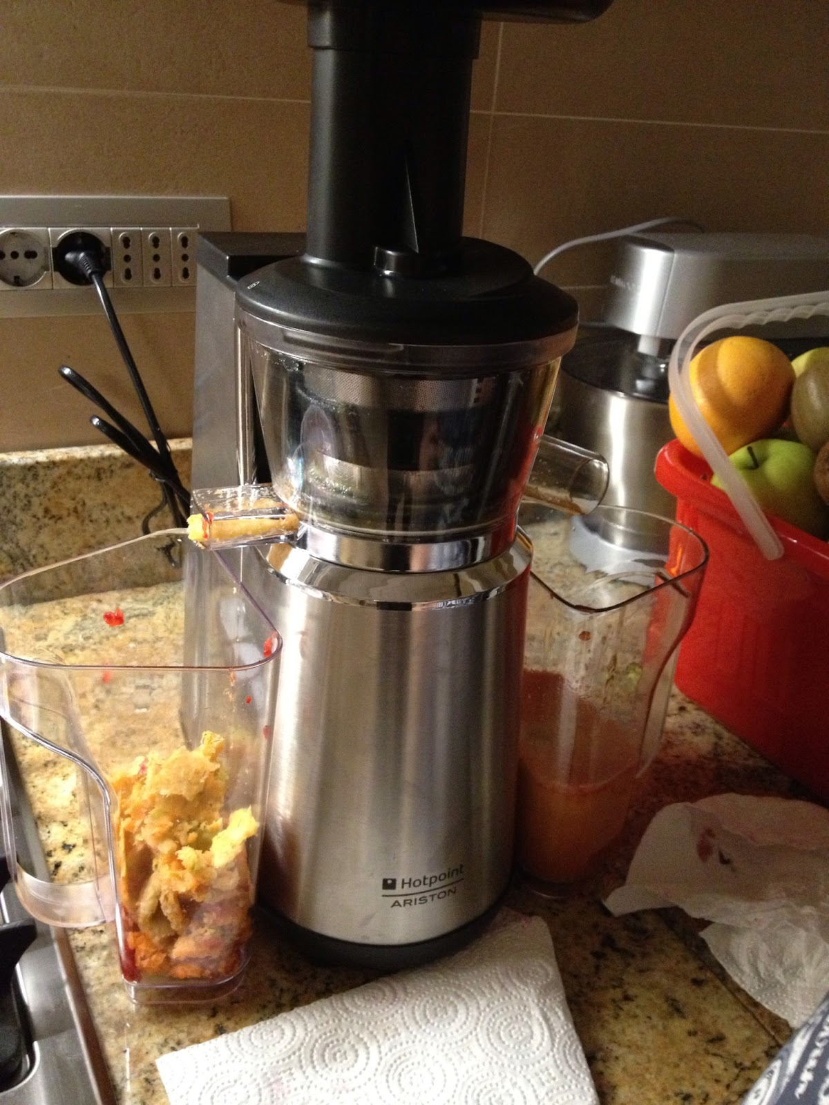 Ariston Slow Juicer 15xl : ???????: ????Hotpoint ariston Slow juicer