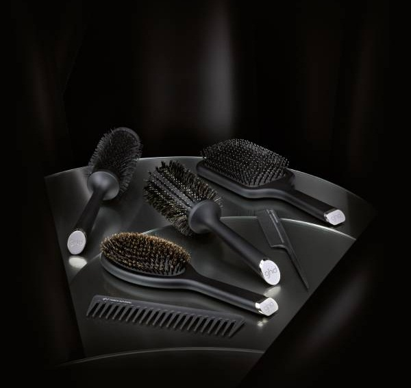 Brush Up on ghd Style
