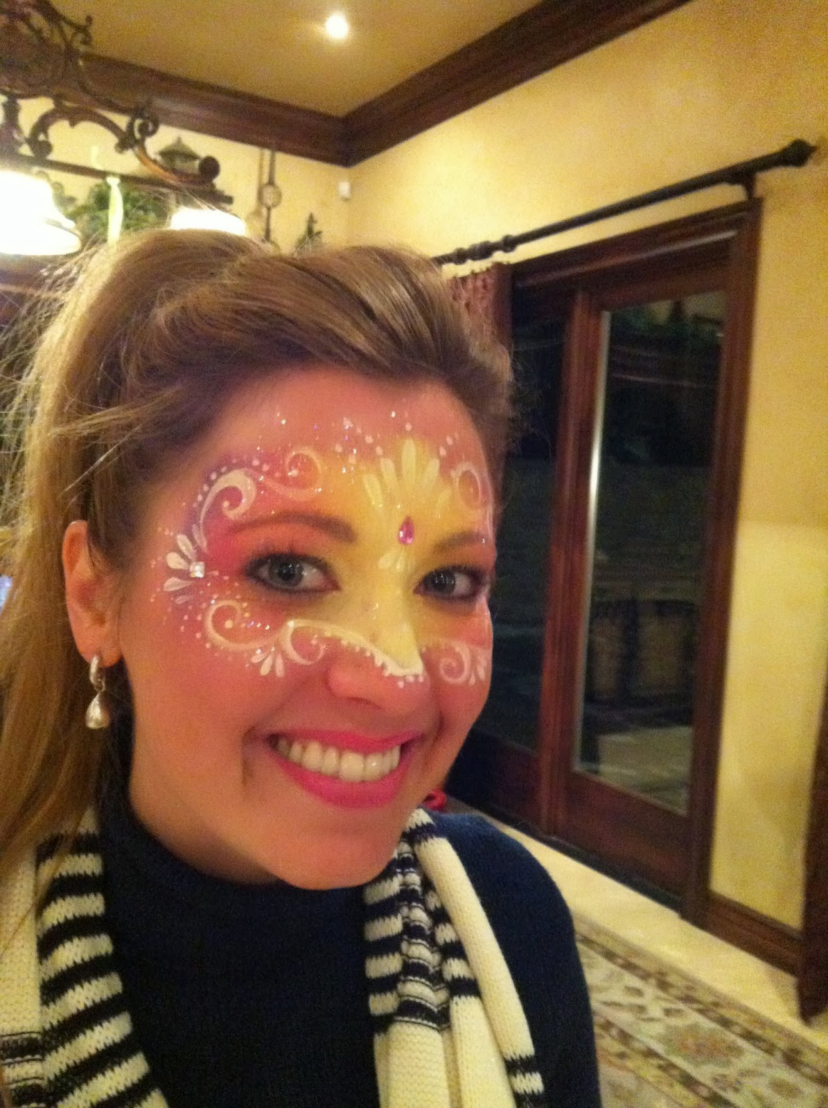 Face Painting Illusions and Balloon Art, LLC: Frozen, Anna ...