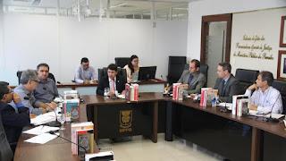 Audiência pública no MPPB define prazos para obras de reforma do Hospital Regional de Picuí