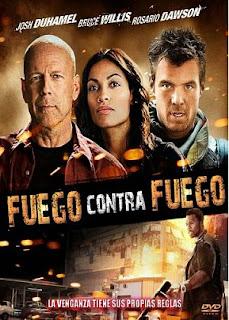 Ver peliculas Fuego contra Fuego (2012) gratis