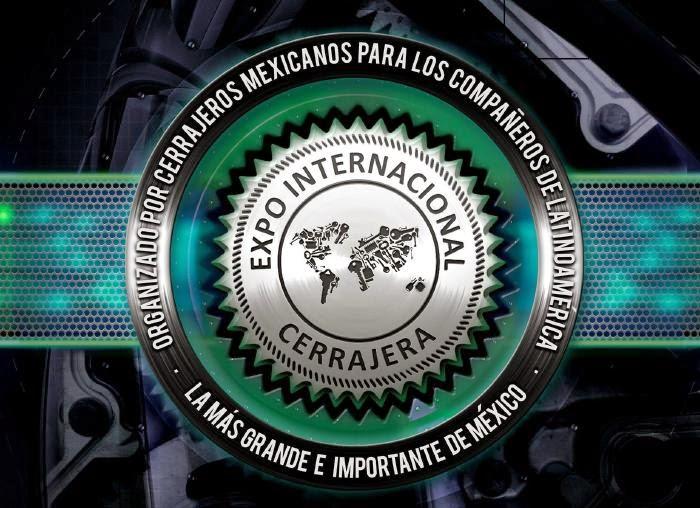 Expo Internacional Cerrajera
