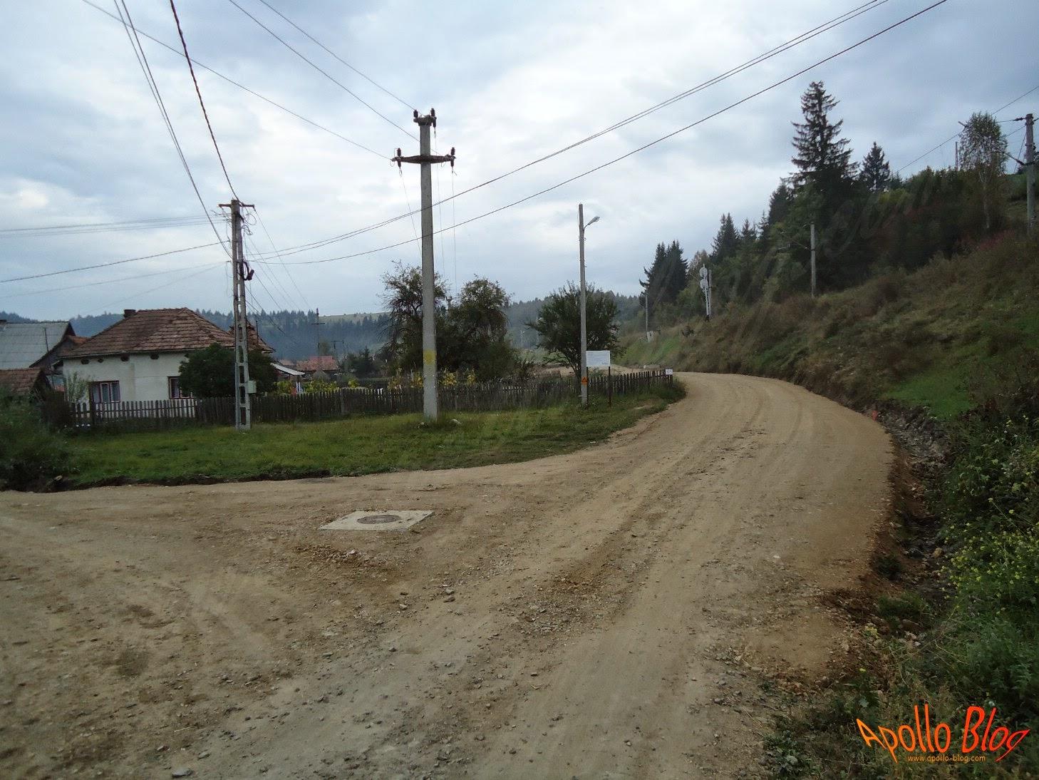 Drum renovat