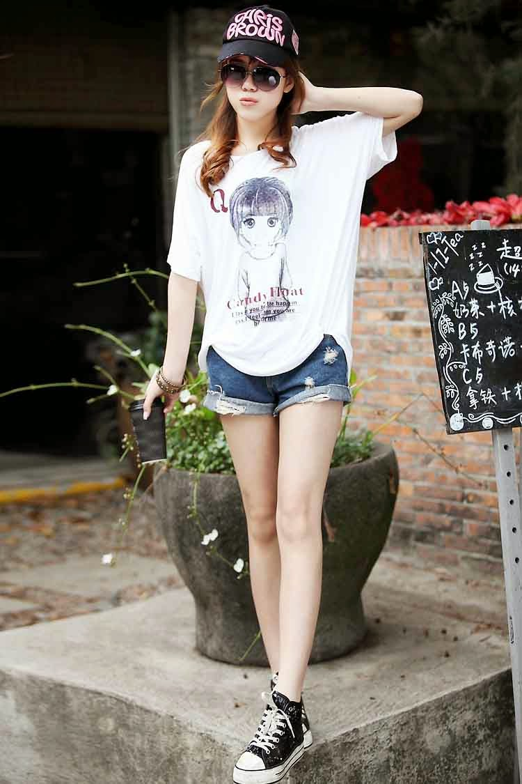Gambar Baju Korea 2013