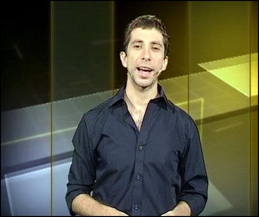 Llega un nuevo ciclo informativo a las mañanas de Telefe DANIEL+ROGGIANO