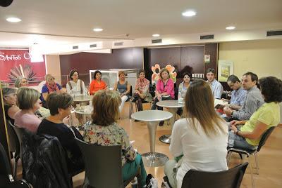 Club de Lectura en Logroño