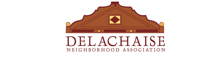 Delachaise Neighborhood Association