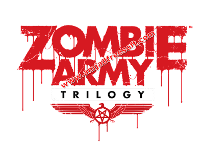 Zombie Army Trilogy Video Game Serial Keys Download