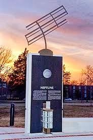 Naked Eye Observatory