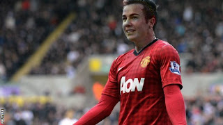 mario gotze to manchester united