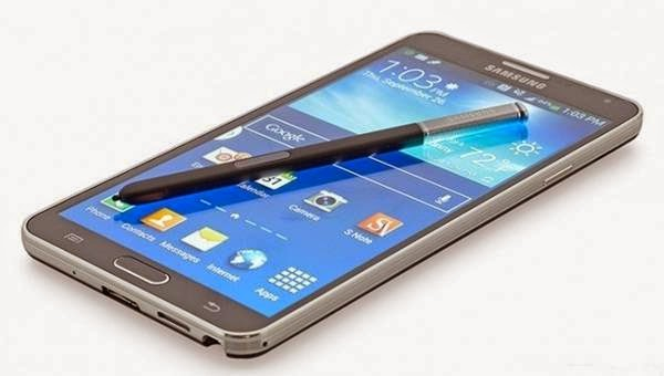 Samsung Galaxy Note 4 specifications leaked