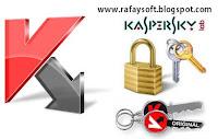 Free Download Kaspersky Key 2013-04-01