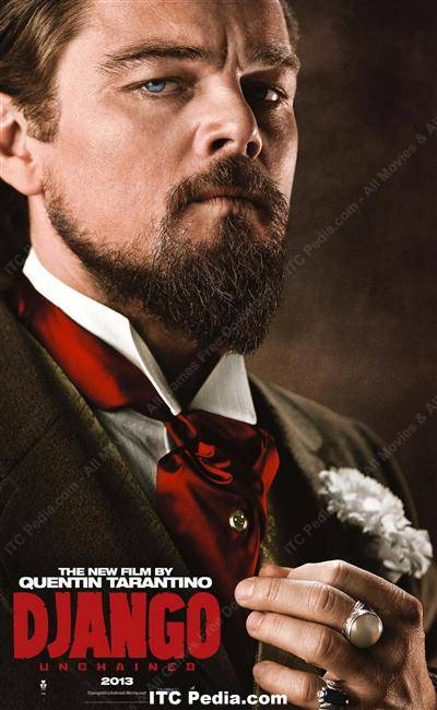 Django Unchained (2012) DVDRip XviD iNT - iTCH