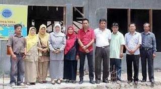 Gambar alumni SMA Sicincin