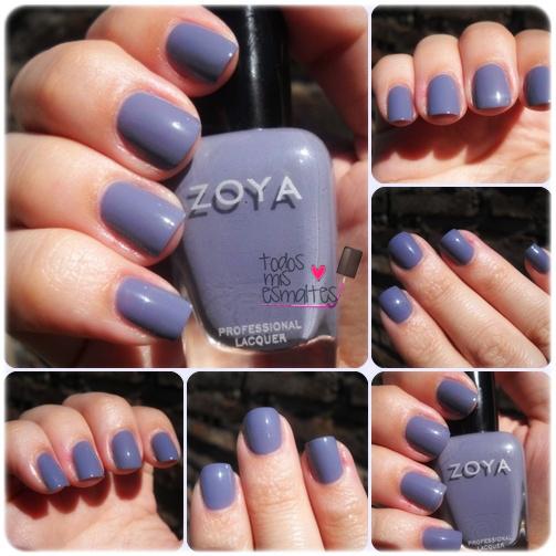 Caitlin-Zoya