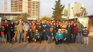6° Encuentro Nacional de Coleccionistas de Boletos