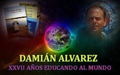 Consigue los Libros de Damián Alvarez ...