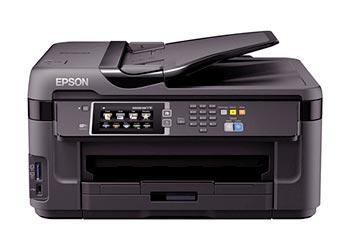 epson wf-7610 driver mac