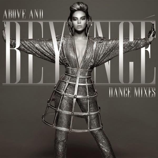 Beyoncé - Ego (Remix) [feat. Kanye West] - Single Cover