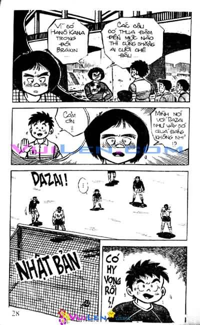 Jindodinho - Đường Dẫn Đến Khung Thành III  Tập 19 page 28 Congtruyen24h