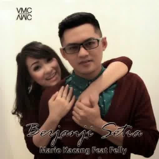 Download Lagu Mario Kacang Feat. Felly Chibi - Berjanji Setia MP3