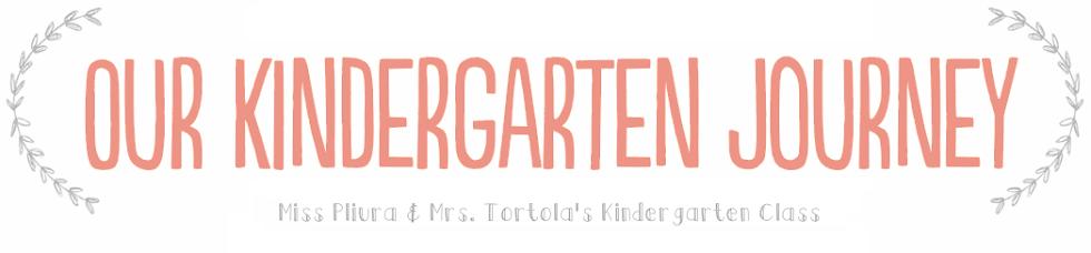 Miss Pliura's Kindergarten Class