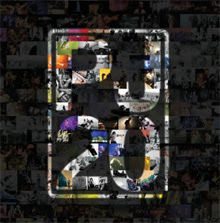 A la venta Pearl Jam Twenty Official Soundtrack