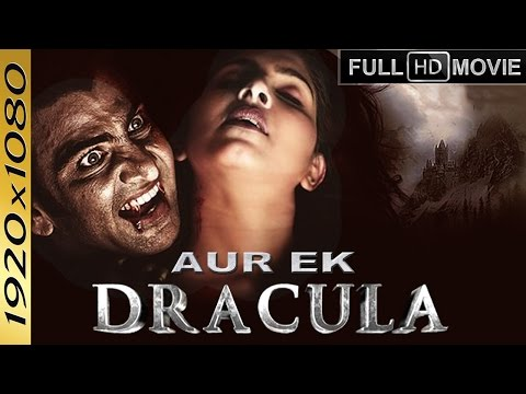 Aur Ek Dracula 2015 Hindi Dubbed WEBRip 480p 400mb