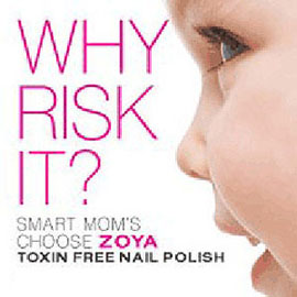 Make the Smart Choice - choose Zoya