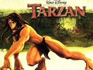 Ini Adalah karakter Kuat dari Tokoh Game Tarzan