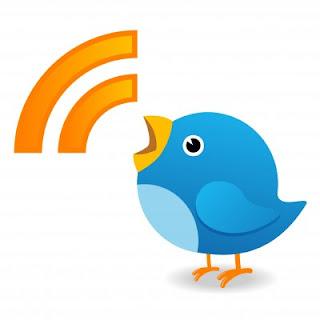 RSS Twitter Feed