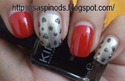 Hanna Nails And Spa Nyc