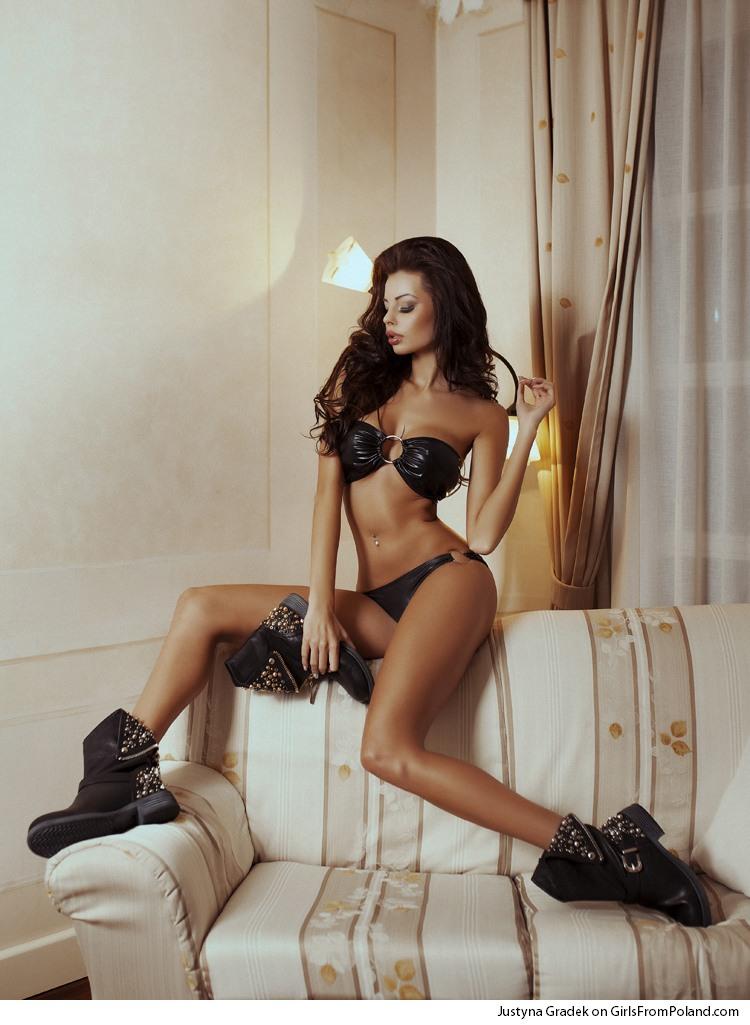 Justyna Gradek Zdjęcie 13