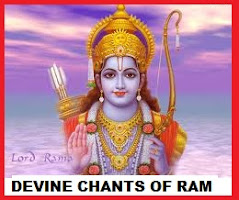 DEVINE CHANTS OF RAM