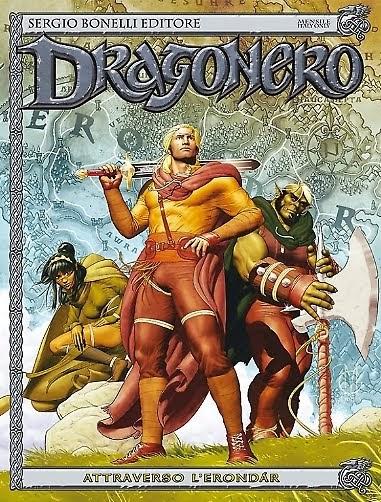 Dragonero #24