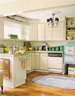 Kitchen Cabinets Picture